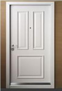Security Doors: Apartment Security Door Locks
