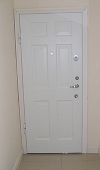 Gallery Apartment Doors