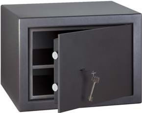 Zentryguard S2 Size 0 bedroom safe