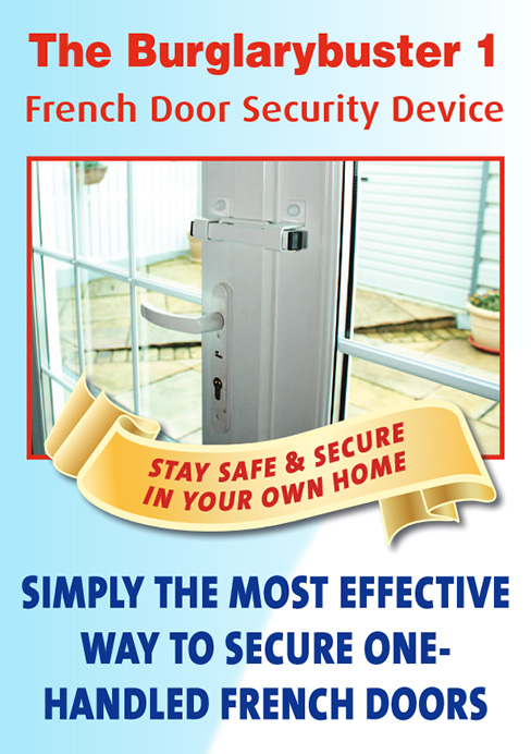 Much Confusion Exists Today On How Best To Secure French Doors And So Let S Get The Truth